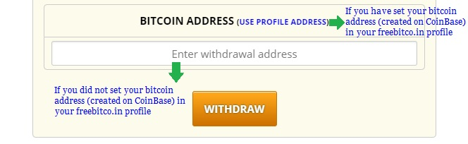 If you set the bitcoin address created on CoinBase, you don't need to add it every time you withdraw