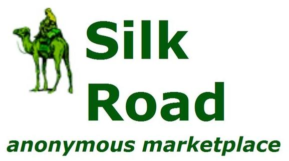 Silk Road - the most famous marketplace of the deep web based on BTC